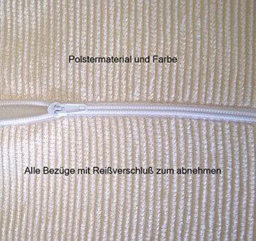 Stodomed Glider Stillstuhl mit Hocker und Schwingfunktion